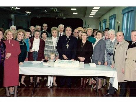 Fr. Kowalenko's Birthday