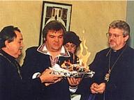 1990 Mortgage Burning